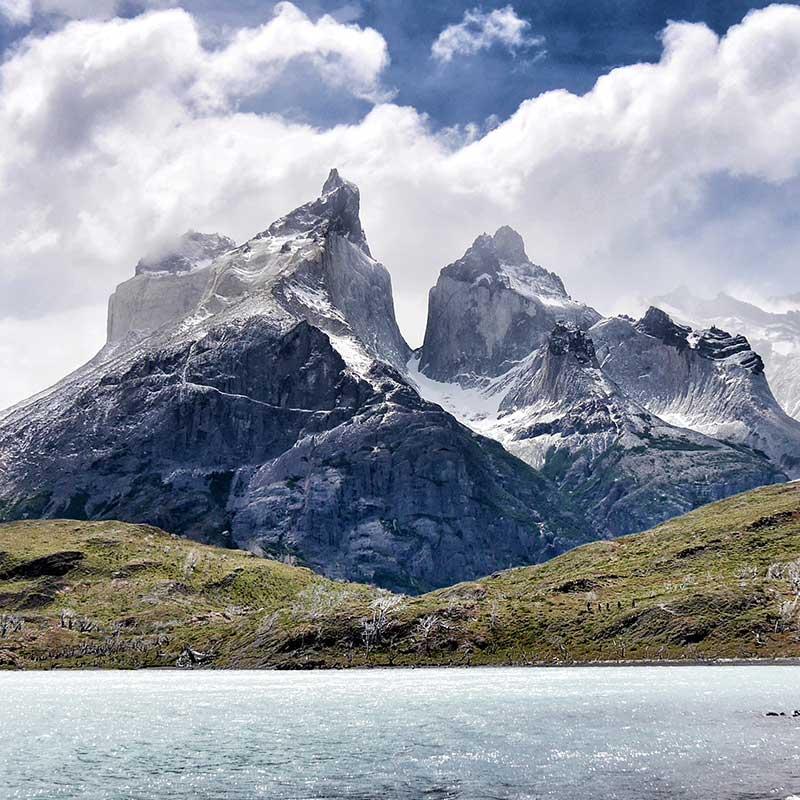 Ecco Travels Chile