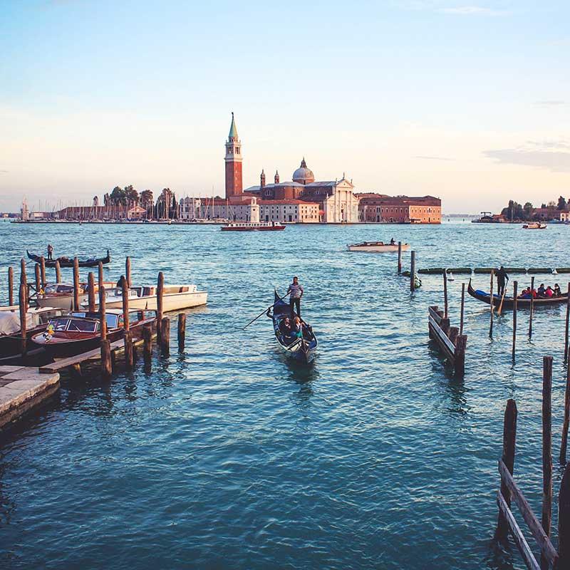 Ecco Travels Italy