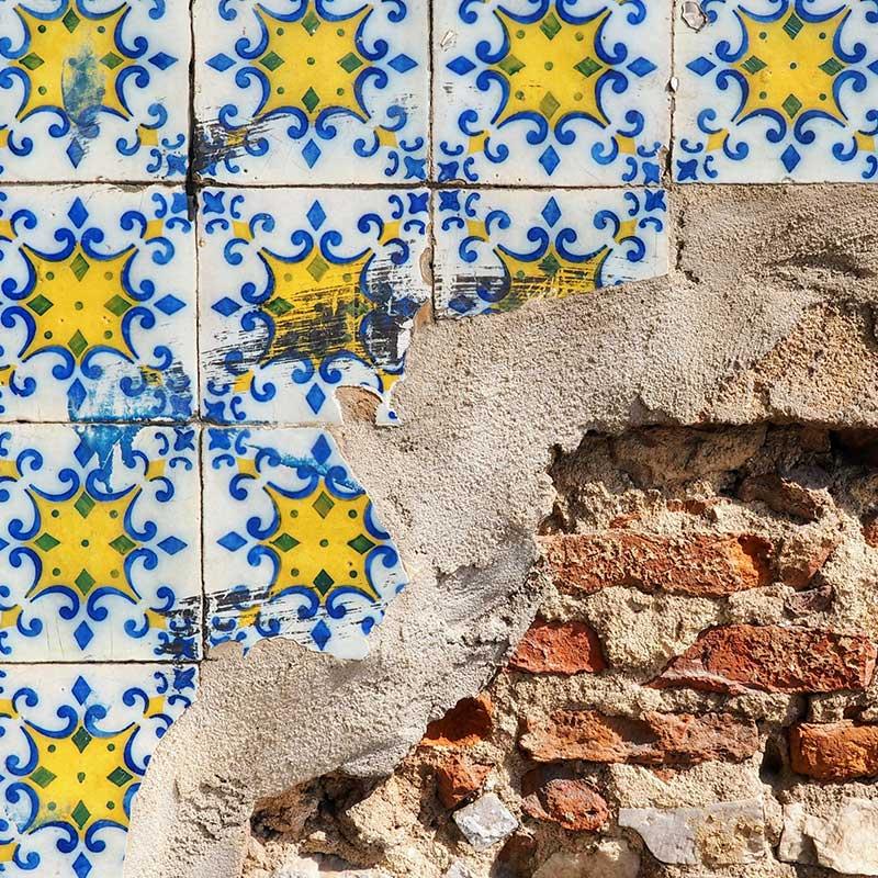 Ecco Travels Portugal