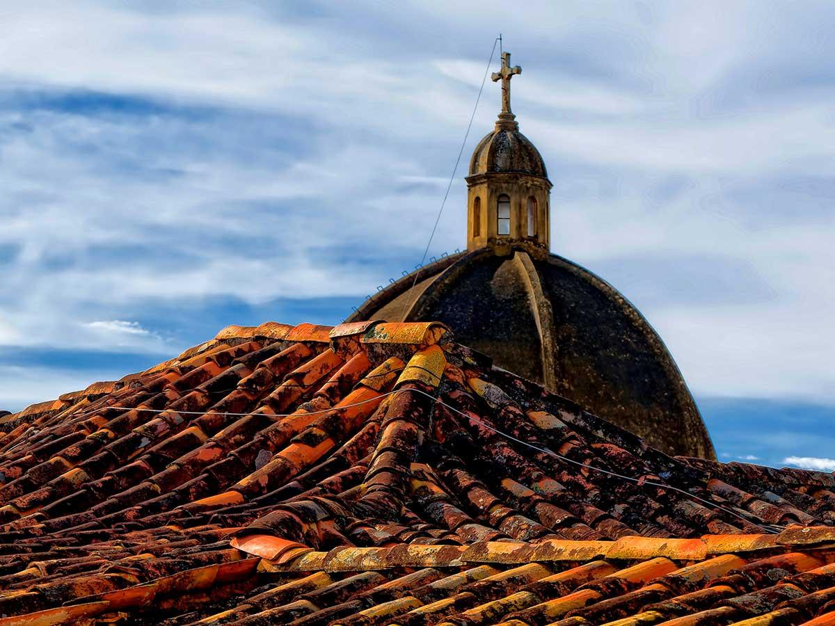 Ecco travels - Colombia - barichara