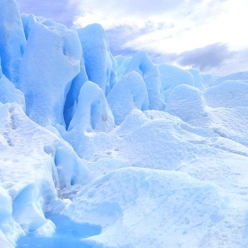 Southern Patagonia, El Calafate