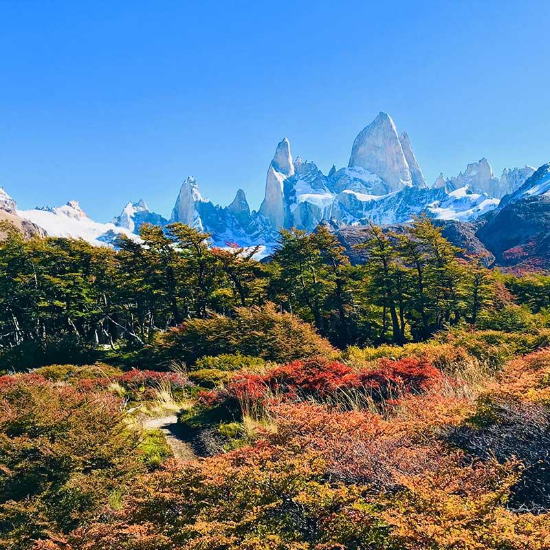 Adventure Torres del Paine