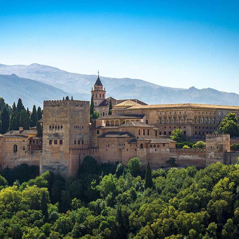 Alhambra spain - Granada