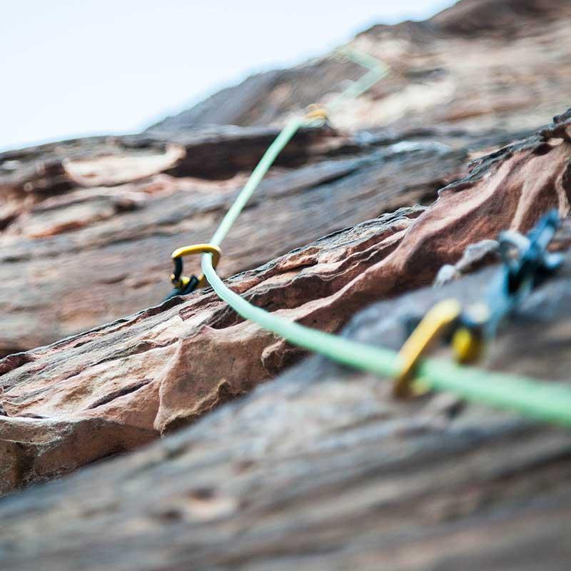 Coimbra rock climbing