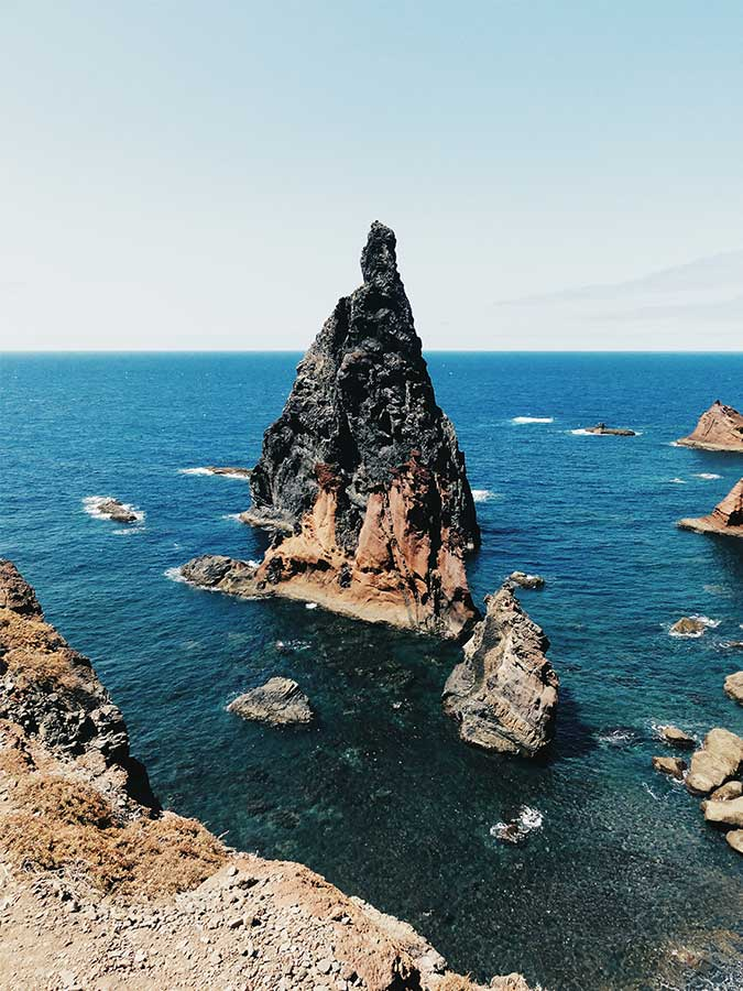 Travel to the Portuguese Islands