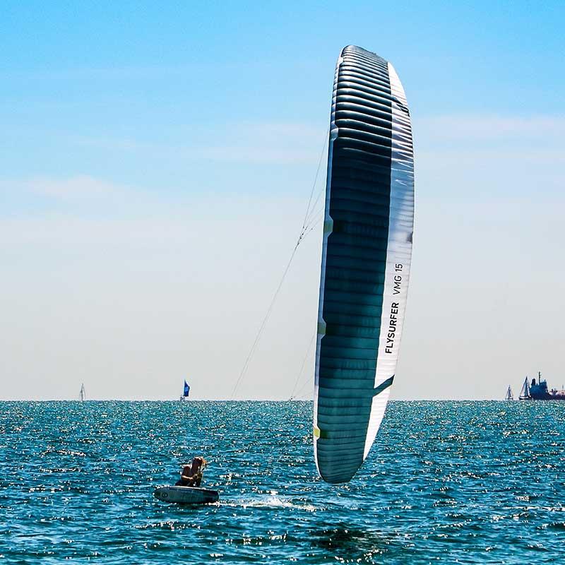Kite surf - Andalucia