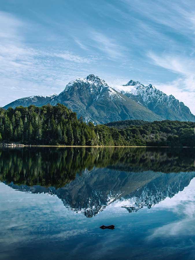 Travel to Northern Patagonia