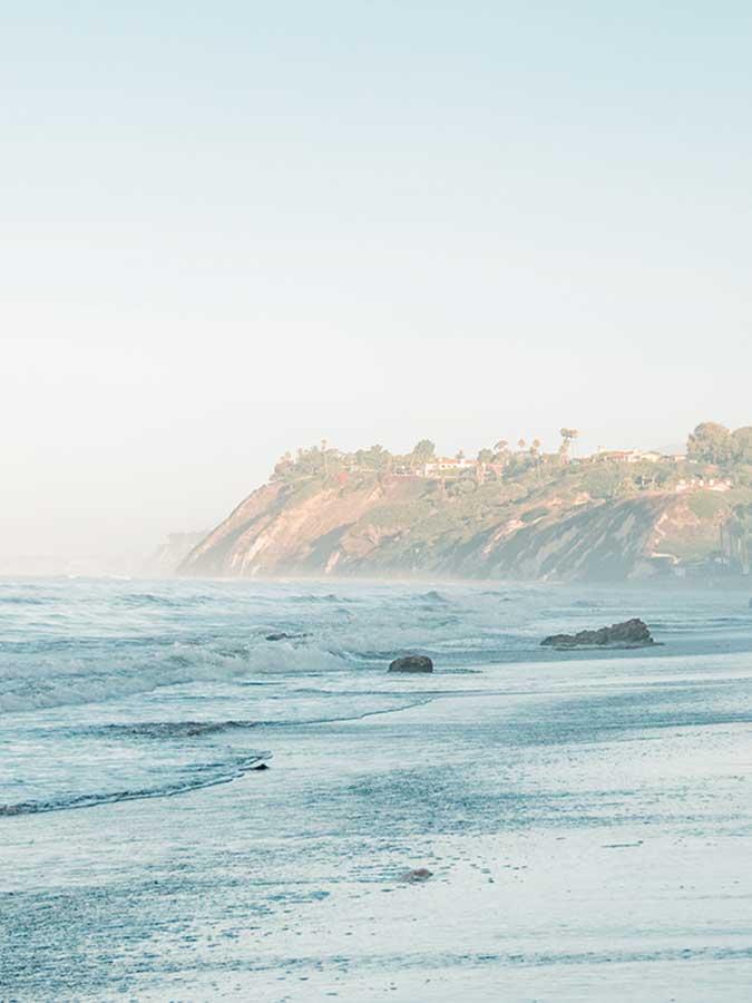 Travel to Santa Barbara