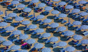 Italy in August, Ferragosto & Paid leave